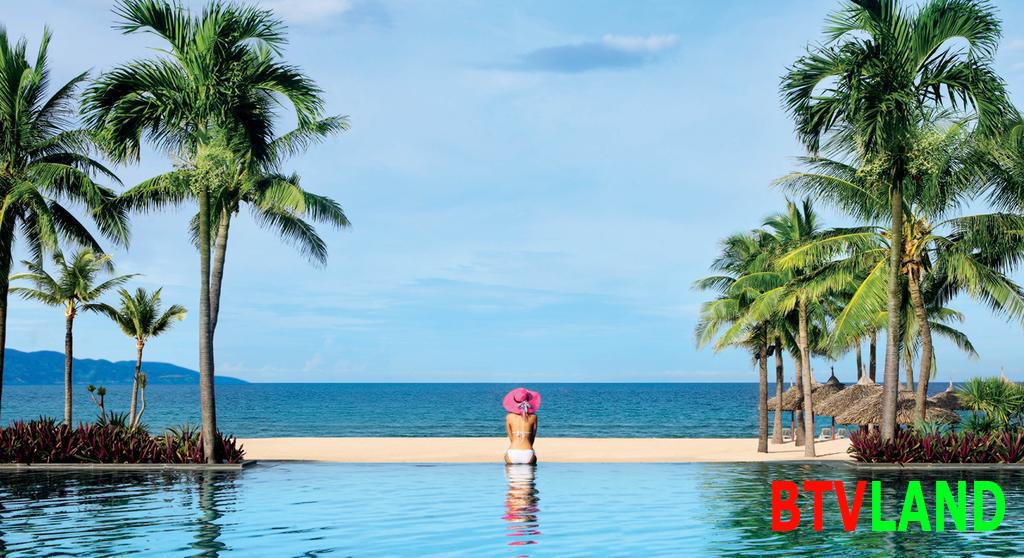 dự án nghĩ dưỡng Furama Resort & Villas