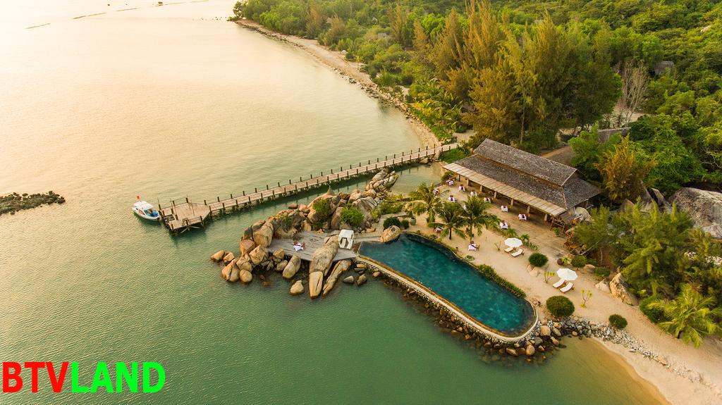 dự án biệt thựnghĩ dưỡng Lalya Ninh Van Bay
