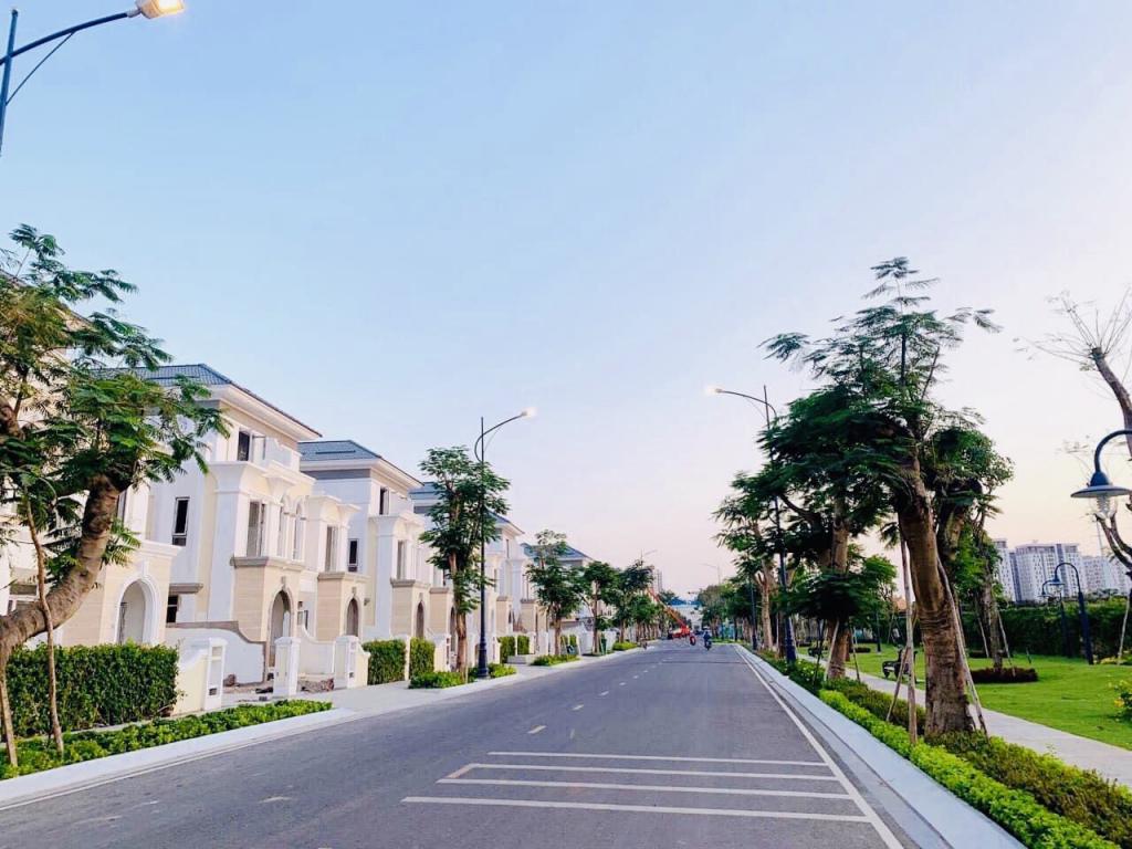 Dự Án Verosa Khang Điền Quận 9