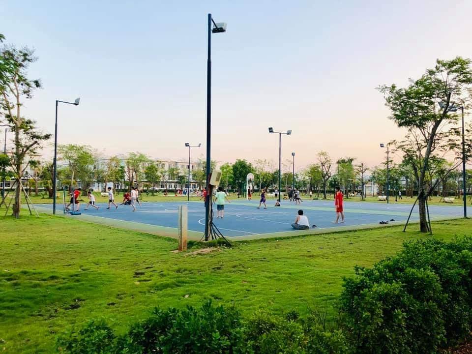 Tiện Ích Lovera Park Khang Điền